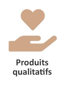 kwalitatieve producten